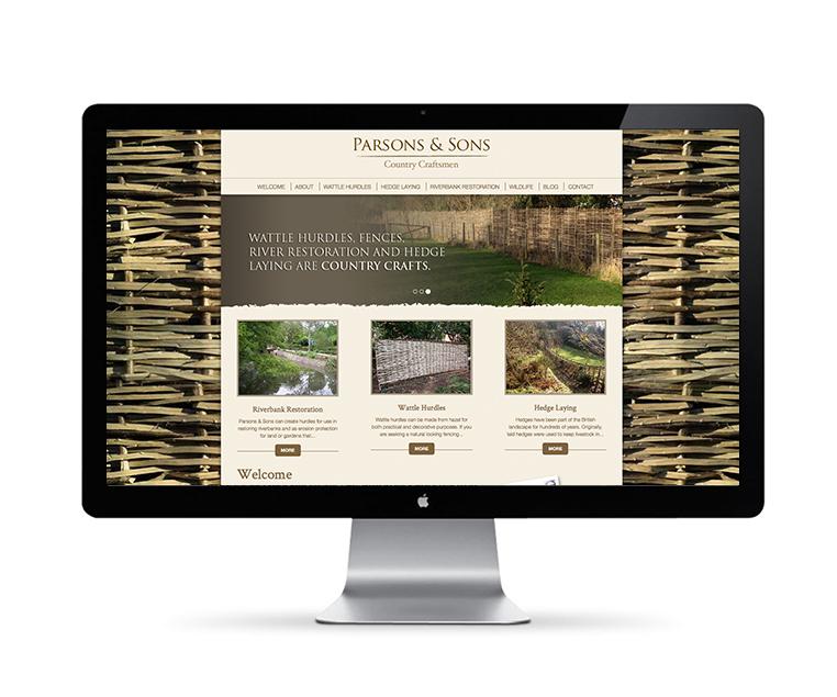 Responsive web design Salisbury