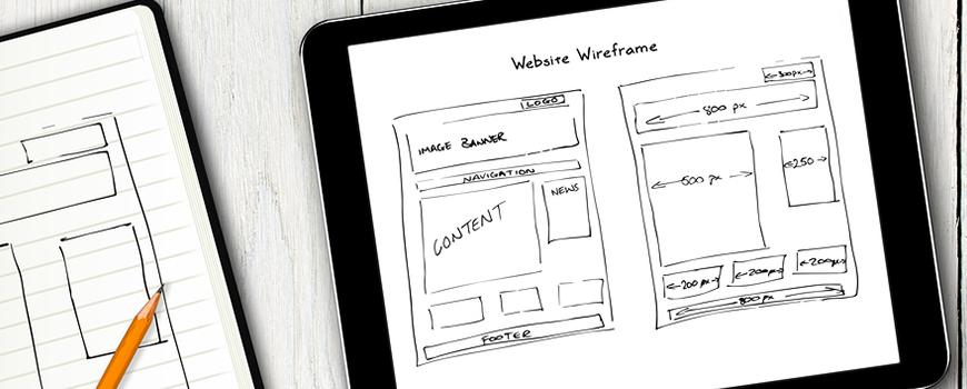 web design Salisbury