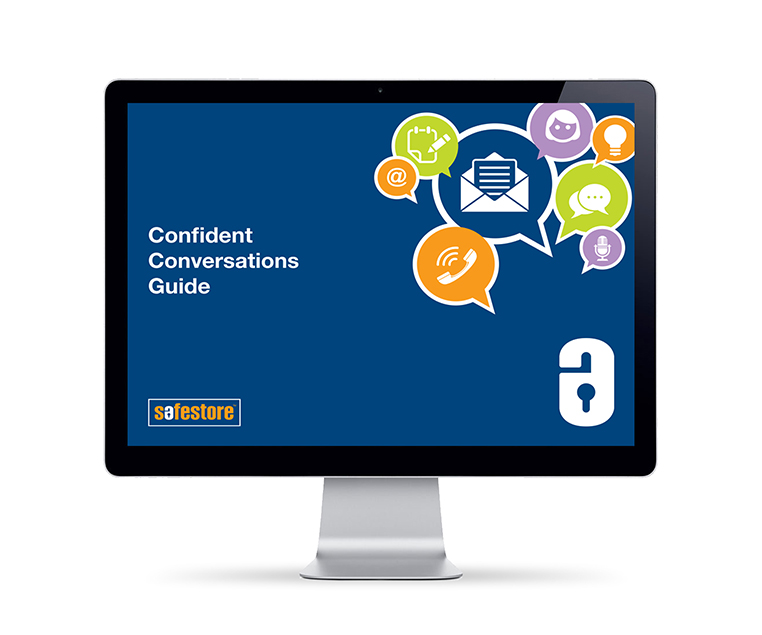 interactive sales guide design